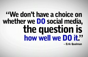 Social Media Revolution 2.0