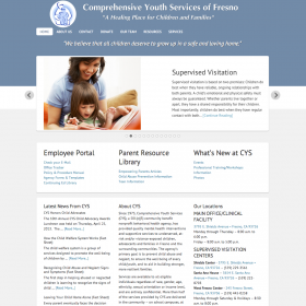 Comprehensive Youth Services of Fresno